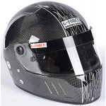 CFG Full Face Helmet Carbon Fiber