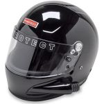 Pyrotect Pro Airflow SA2010 Series Full Face Forced Air Helmet